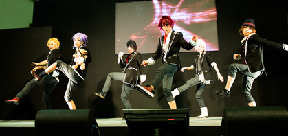 CureCosplayCollection@ACE2013開催