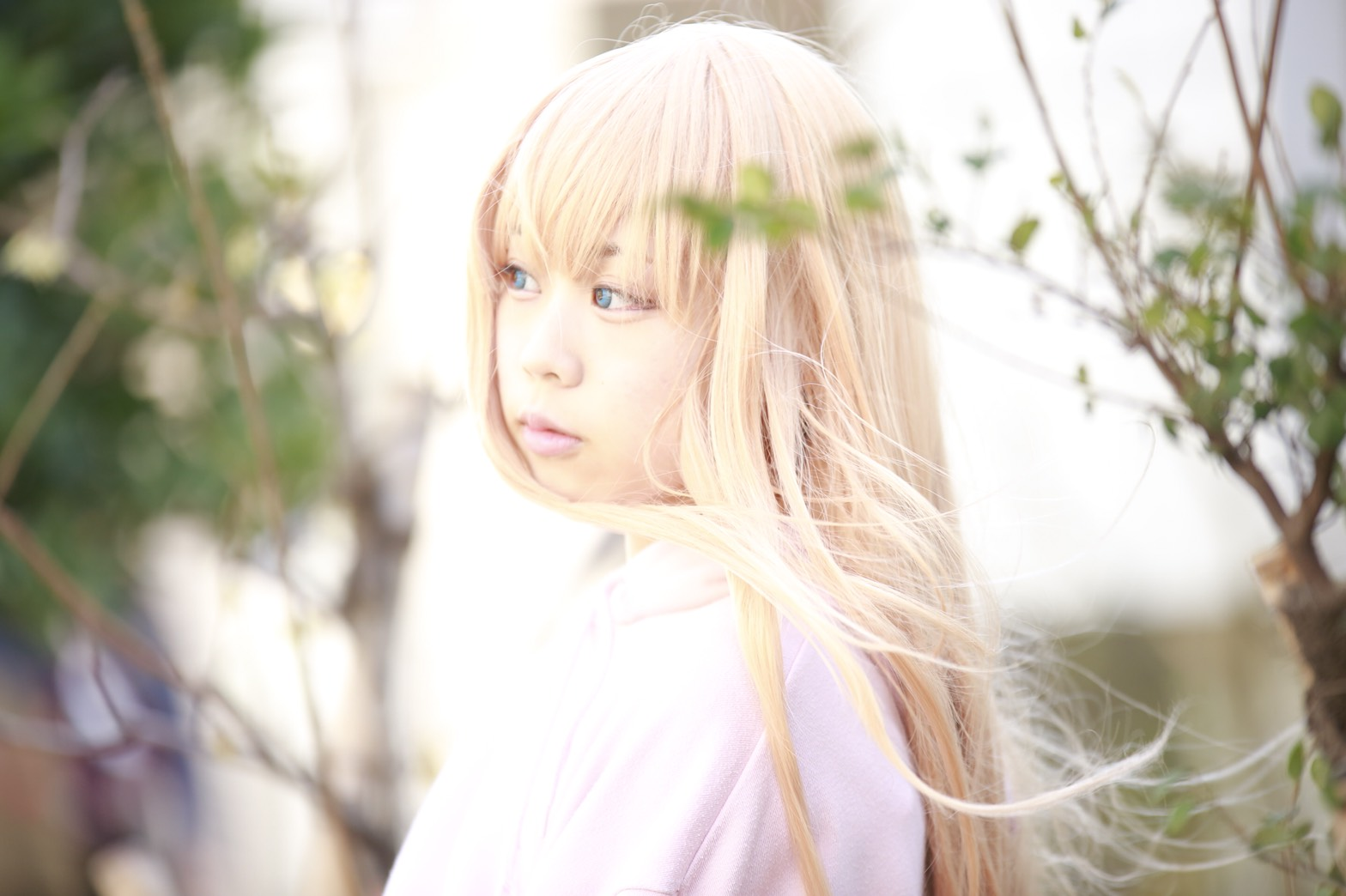 """""""街""""全体がロケーション!? 「堀切フェスタ2018」/  Whole city is open for cosplay! Horikiri Festa 2018"""