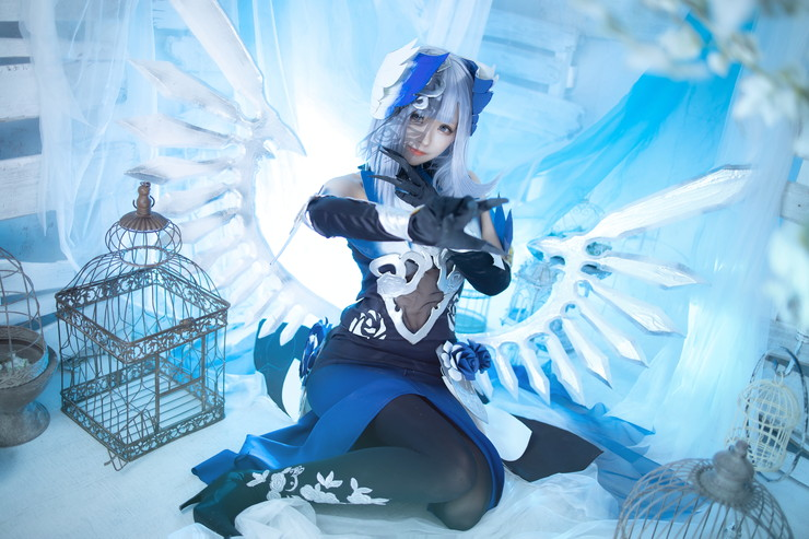 Cosplayers Interview vol.53-Kanon Maimenu-