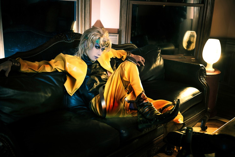 Cosplayers Interview vol.58- Pitcha –
