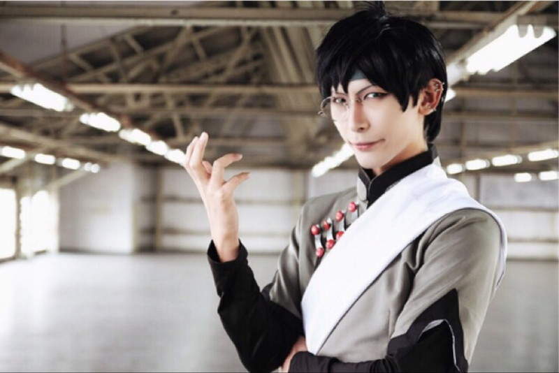 【 WorldCosplay   FEATURE COSPLAYER 】 ☆ Nishizuma ☆