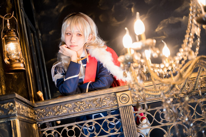 【 WorldCosplay   FEATURE COSPLAYER 】 ☆むむ さん☆