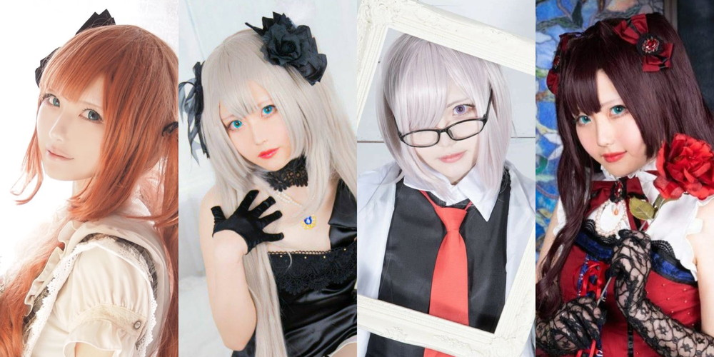 【 WorldCosplay   FEATURE COSPLAYER 】 ☆三郷 さん☆