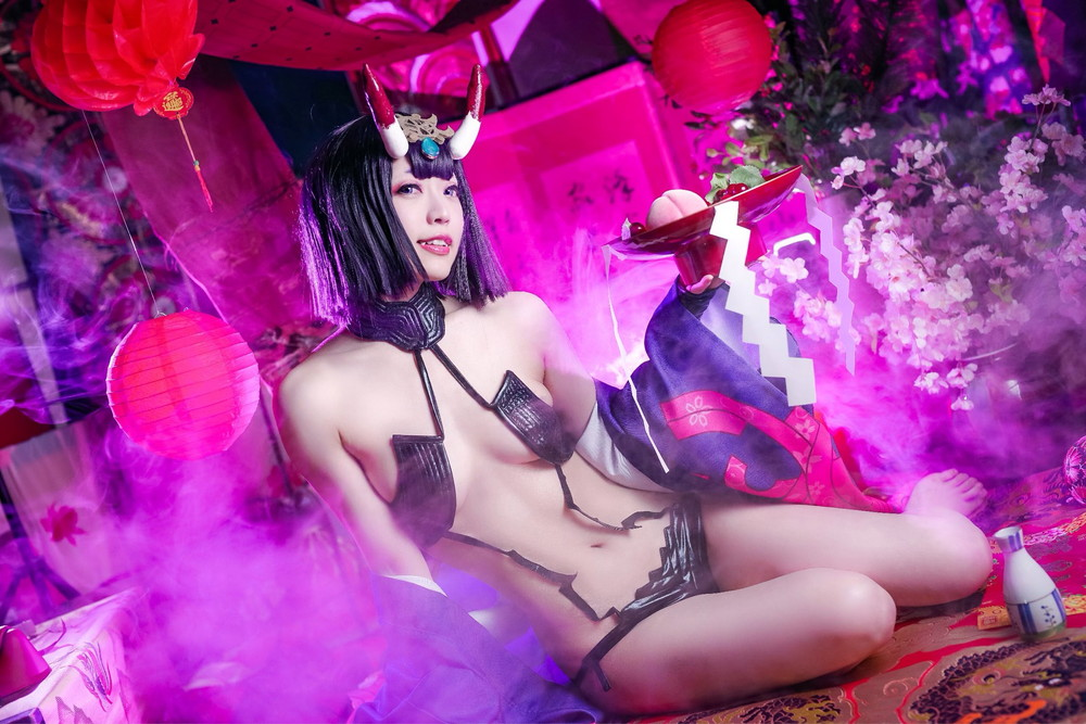 【 WorldCosplay   FEATURE COSPLAYER 】 ☆ねむ さん☆