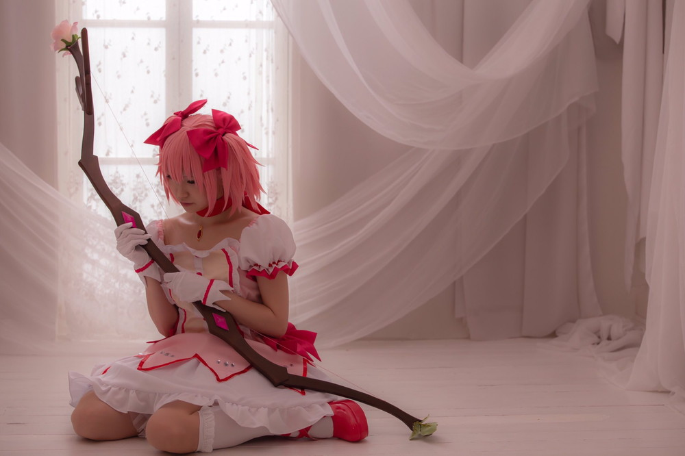 【 WorldCosplay   FEATURE COSPLAYER 】 ☆こえり さん☆