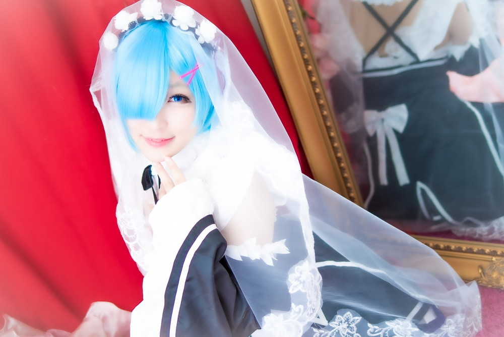 【 WorldCosplay   FEATURE COSPLAYER 】 ☆ misamisa ☆