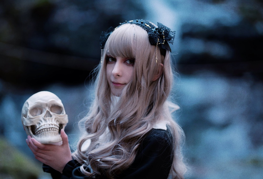 【 WorldCosplay   FEATURE COSPLAYER 】 ☆あむ子 さん☆