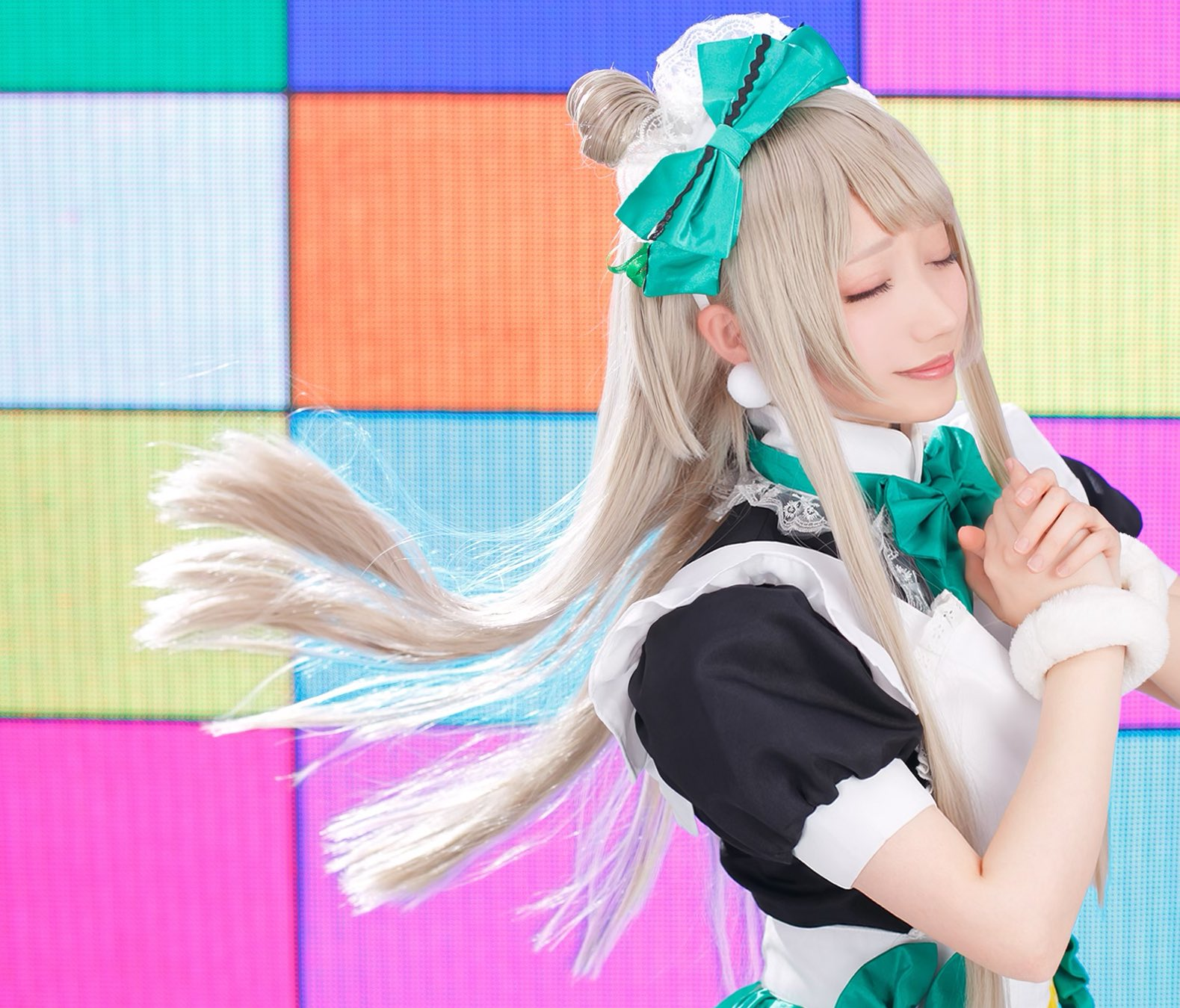 【 WorldCosplay   FEATURE COSPLAYER 】 ☆葵已ねむ さん☆