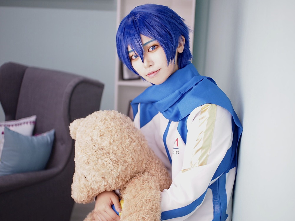 【 WorldCosplay   FEATURE COSPLAYER 】 ☆ Tsurupi ☆