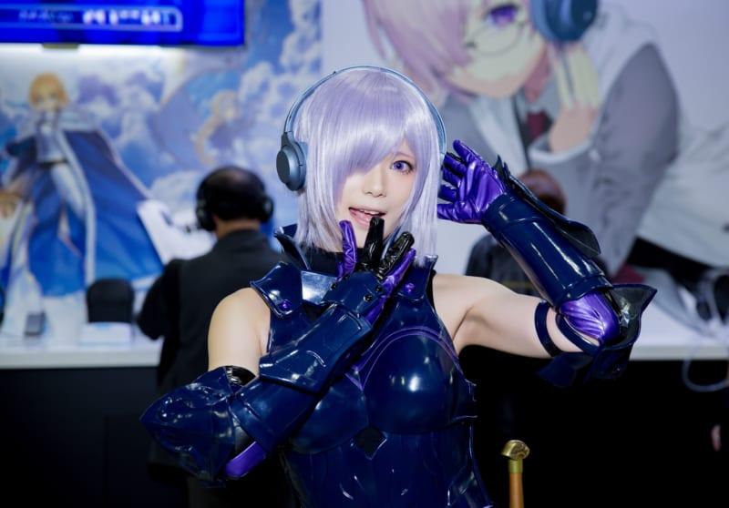 【Anime Japan 2018】コスプレレポート 2 / Anime Japan 2018  Report 2