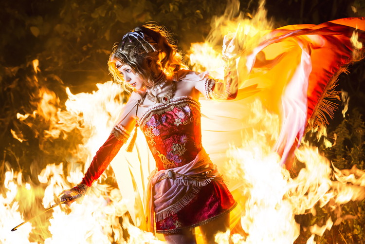 Cosplayers Interview vol.68 – Yayoi –