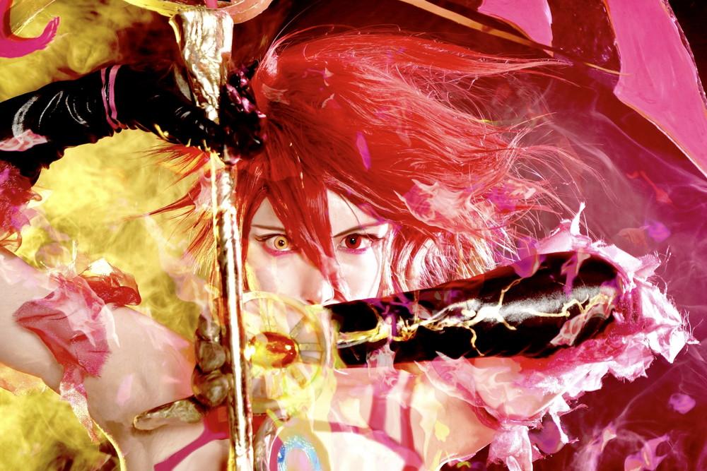 【 WorldCosplay   FEATURE COSPLAYER 】 ☆曲崎マチコ さん☆